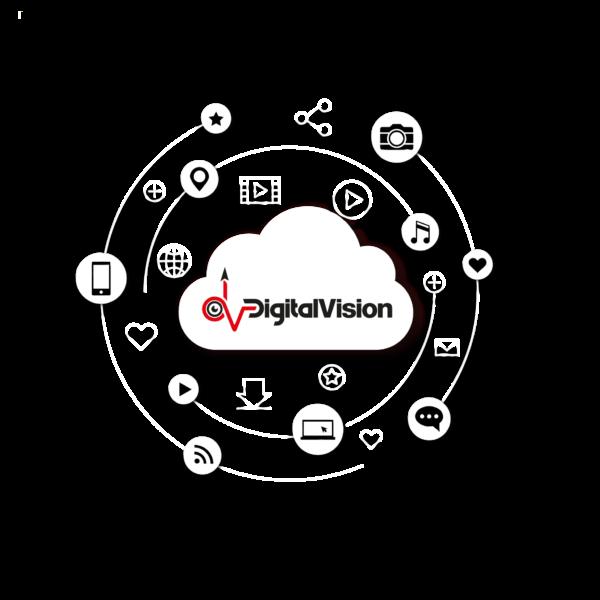 agence web Maroc , Digital Vision